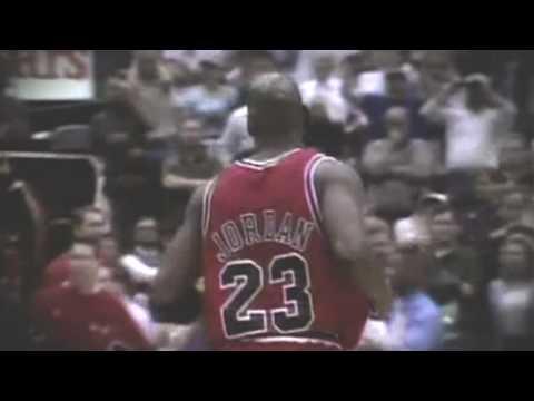 [H4L] Michael Jordan Commercial : Overcome