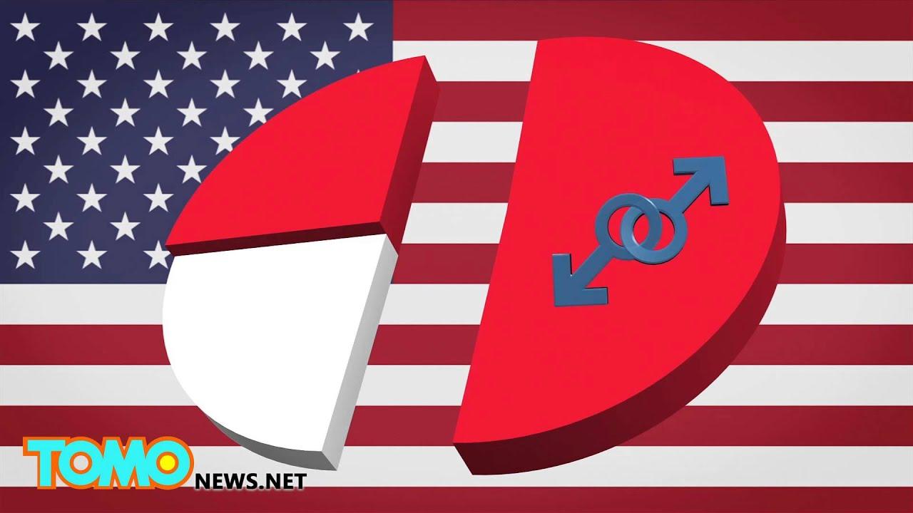 性別平權?美國擬解除同志捐血禁令 - YouTube