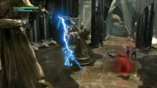 STAR WARS Force Unleashed Ultimate Sith Edition PC GAMEPLAY HQ