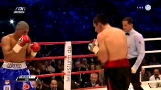 4. September 2010 - Felix Sturm vs. Giovanni Lorenzo (Lanxess Arena, Köln, Deutschland)