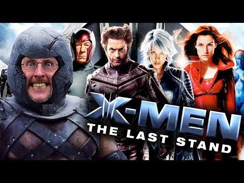X-Men: The Last Stand - Nostalgia Critic