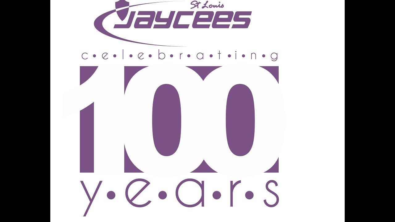 Saint louis jaycees 100th anniversary invitation video youtube saint louis jaycees 100th anniversary invitation video stopboris Image collections