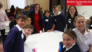 Student Leadership Day 2018