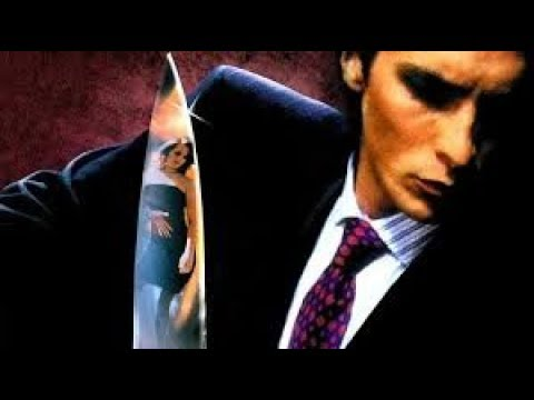 American Psycho (2000) Movie - Christian Bale & Justin Theroux