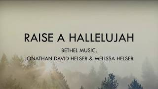 Raise A Hallelujah Radio Version Bethel Music Lyrics.mp3