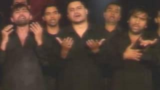 05 Koi Chadar Kahan Hai, Nohay 2009-10