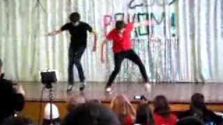 Minsk Dance. (club17096388). Step. Драм - степ.flv