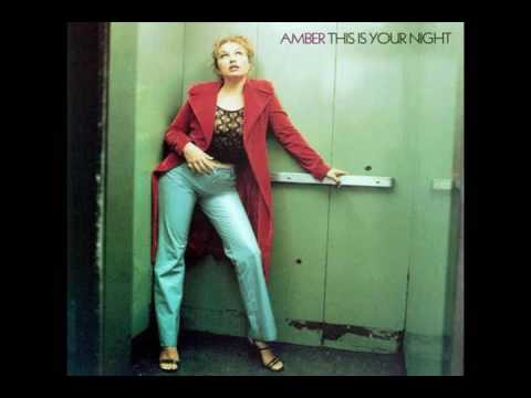 AMBER      This  Is Your Night   Extended Dance Remix