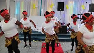 BENIN EDO CULTURAL DANCE VOL 2