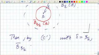 Sequence convergence and absorption - Dr Joel Feinstein