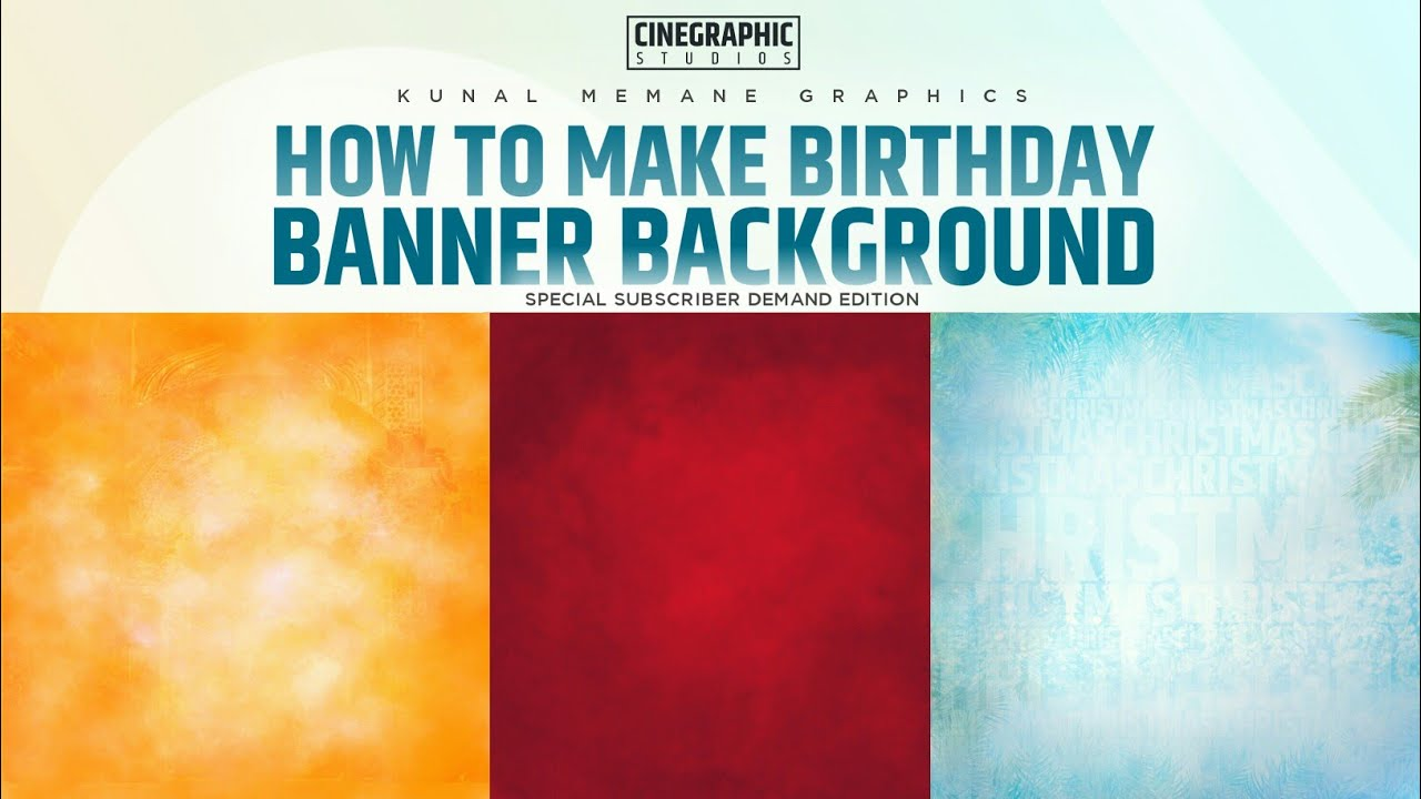 How To Make Birthday Banner Background In Picsart Like Photoshop Picsart Pixellab Youtube