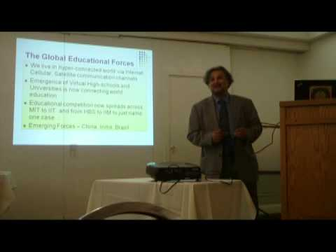 Adaptive and Synaptic Learning and MOOCs: MIT Club of New Hampshire Keynote