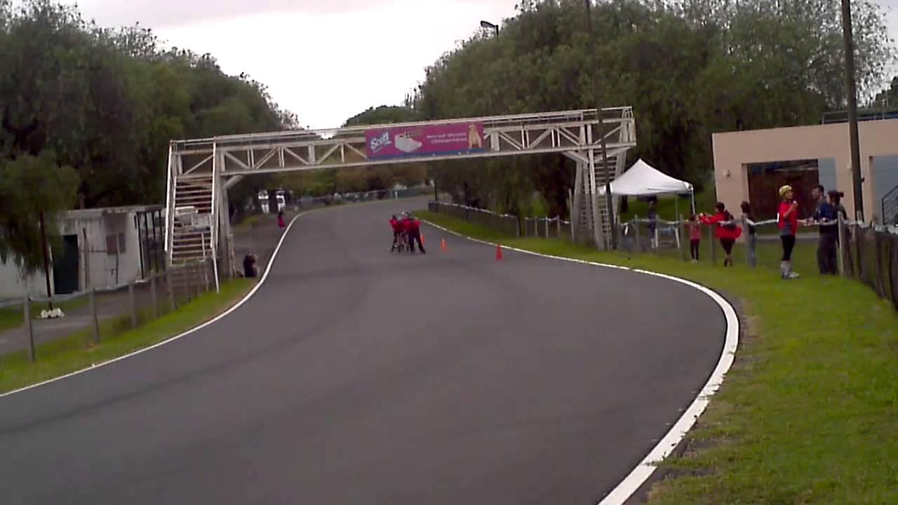 Circuito Kdt Horarios : Carrera completa kdt youtube