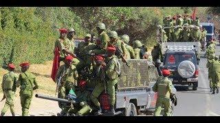 Mwanza: Polisi Waua Majambazi 6, Tazama Video Eneo la Tukio