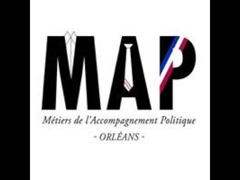 Choisis Ton Master !  Master M.A.P : Métiers De L'Accompagnement Politique