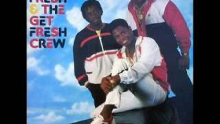 Doug E Fresh & The Get Fresh Crew - Play This Only At Night (1986)