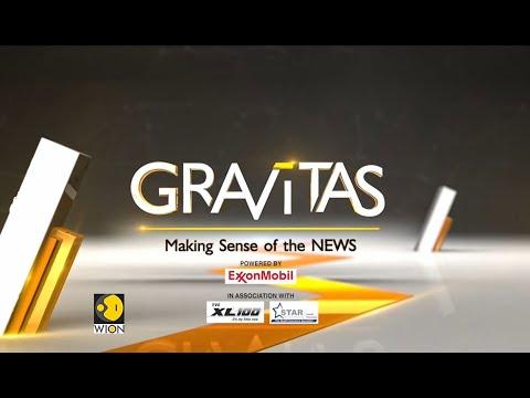 Gravitas: Jet skids off runway in Istanbul