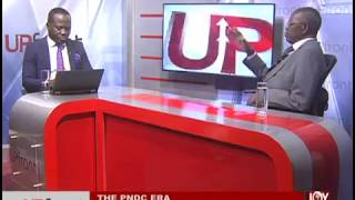 The PNDC Era - UPfront on JoyNews (2-8-18)