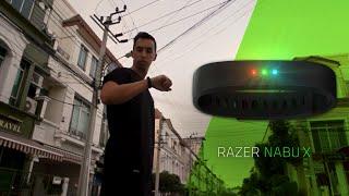 Razer Nabu X | Team Farang