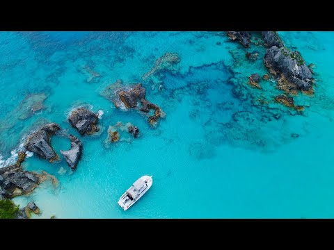 Bermuda 4K Drone - Sky Full of Stars ©