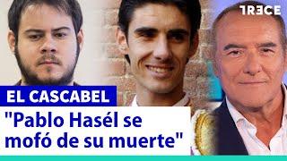 """Viuda de Víctor Barrio: """"PSOE y Podemos quieren barra libre para el odio"""""""