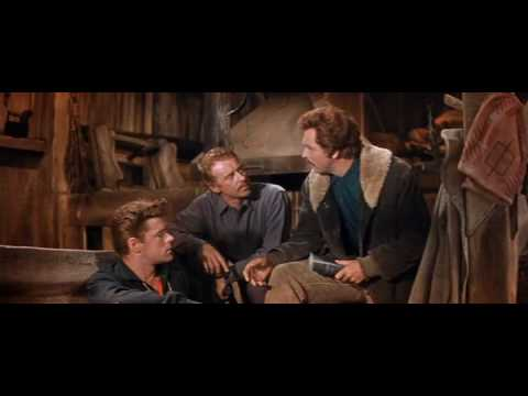 Seven Brides for Seven Brothers 1954: Trailer HQ
