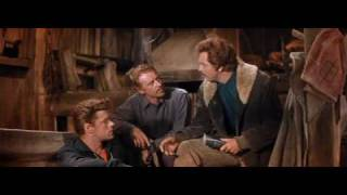 Seven Brides for Seven Brothers (1954): Trailer HQ