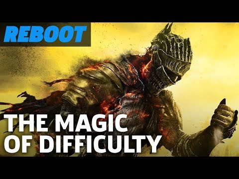 The Magic Of Challenging Games   Reboot 16.5