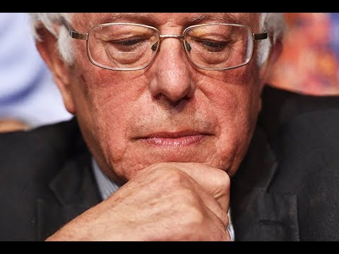 Corporate Democrats Purge Bernie Backers From DNC