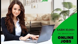 Online jobs Make money-  Amazing Tutor Jobs Online