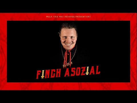Finch Asozial – 601