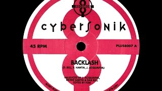 Cybersonik - Backlash