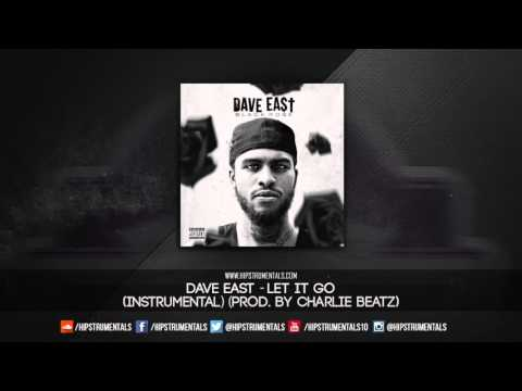 Dave East - Let It Go [Instrumental] (Prod. By Charlie Beatz) + DL via @Hipstrumentals