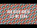 Run River North - Let Me Down [Official Audio]
