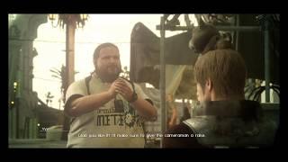 Final Fantasy XV Comrades 12