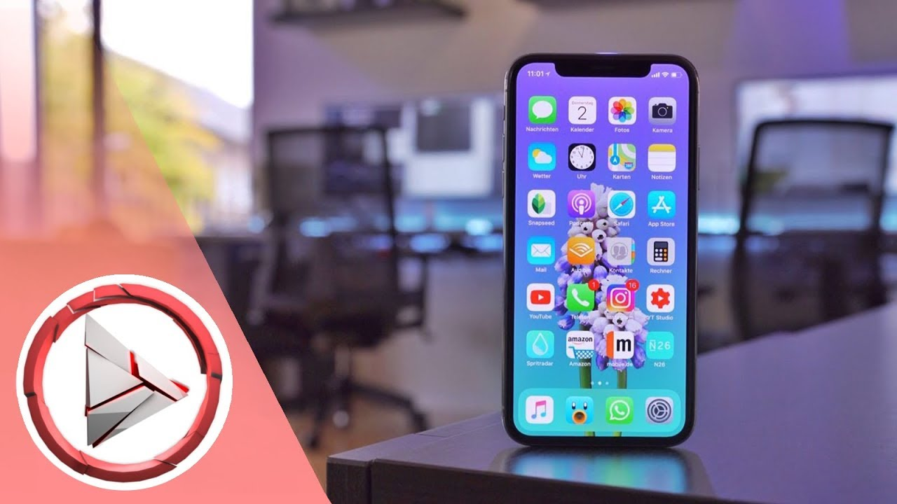 iphone x die besten apps spiele owngalaxy youtube. Black Bedroom Furniture Sets. Home Design Ideas