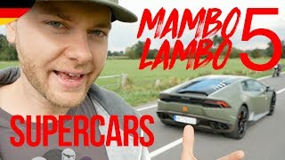 Supercars - Mambo Lambo! Livestream #5