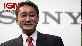 Game | Sony to Aggressively Make Mobile Games Following Pokemon Go Success IGN News | Sony to Aggressively Make Mobile Games Following Pokemon Go Success IGN News