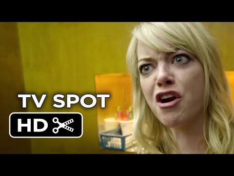 Birdman TV SPOT - Bloggers (2014) - Emma Stone, Edward Norton Movie HD