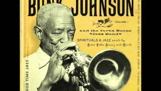 Bunk Johnson - Ace In The Hole