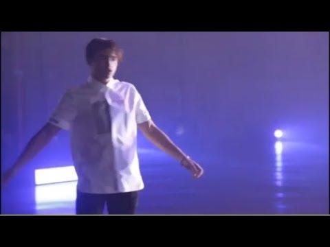 Riccardo Marcuzzo -  Se parlassero di Noi (Altre Immagini Del Video Backstage) In Anteprima  #Riki
