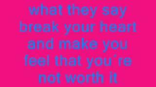 Monrose-Even Heaven Cries Karaoke mit Lycris