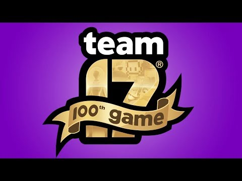 Planet Alpha iѕ set tо bе Team 17's 100th game
