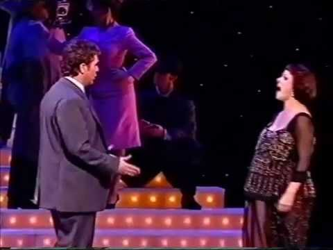 Michael Ball & Ruthie Henshall - Mack and Mabel section