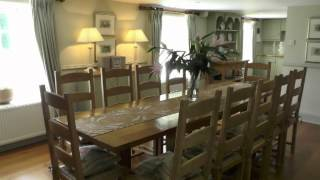 Marybank Lodge | Scottish Luxury Cottage on Balnagown Estate
