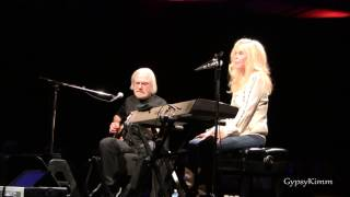 Kim Carnes ~ Don't Fall In Love With A Dreamer Live 5-25-2013