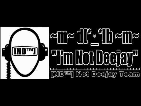 DKB - DJ • Denis - Vagetoz •KEHADIRANMU [HD]
