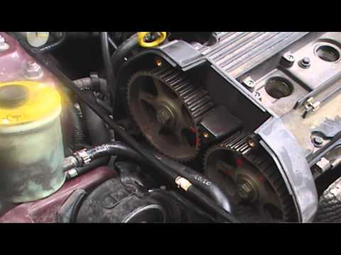 Rover Head Gaskit Repair k-SERIES Part 3 (HD)