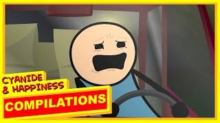 Download Cyanide & Happiness Compilation - #4 Mp3 and Videos