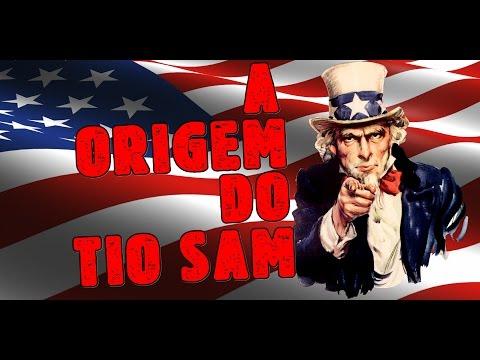 A ORIGEM DO TIO SAM
